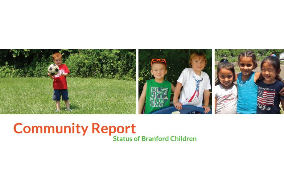 2015 Branford Early Childhood report