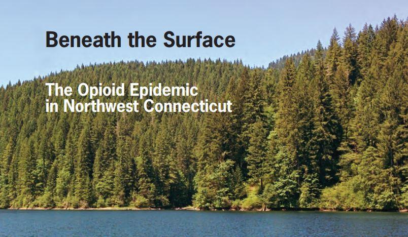 Opioid crisis Connecticut