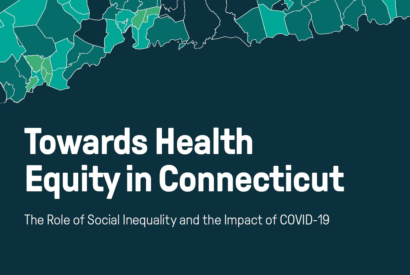 health equity connecticut data and covid-19 report by datahaven thumbnail