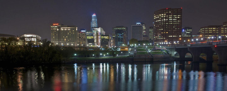 Hartford city data Richard Cavalleri Shutterstock