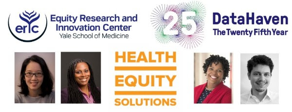 Connecticut Health Equity Data analytics project
